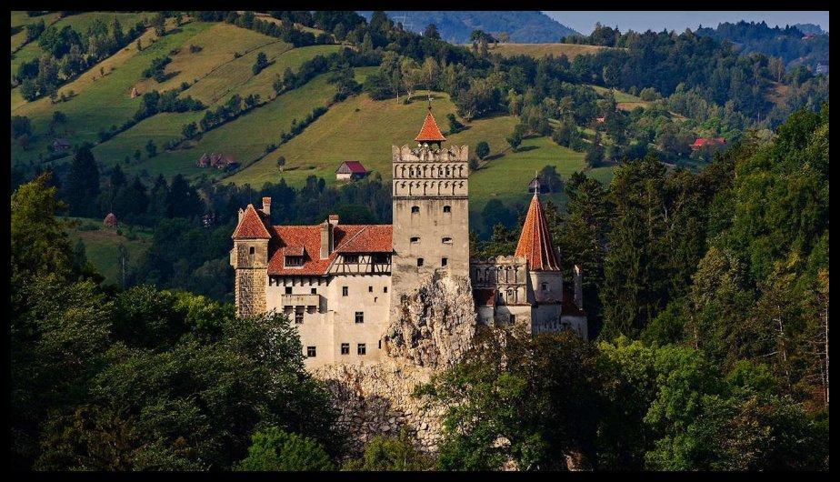 Fue clausurada la fortaleza de Drácula en Rumania