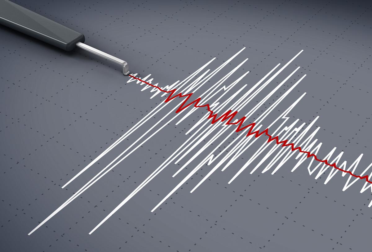 Van más de 210 réplicas del sismo en Acapulco