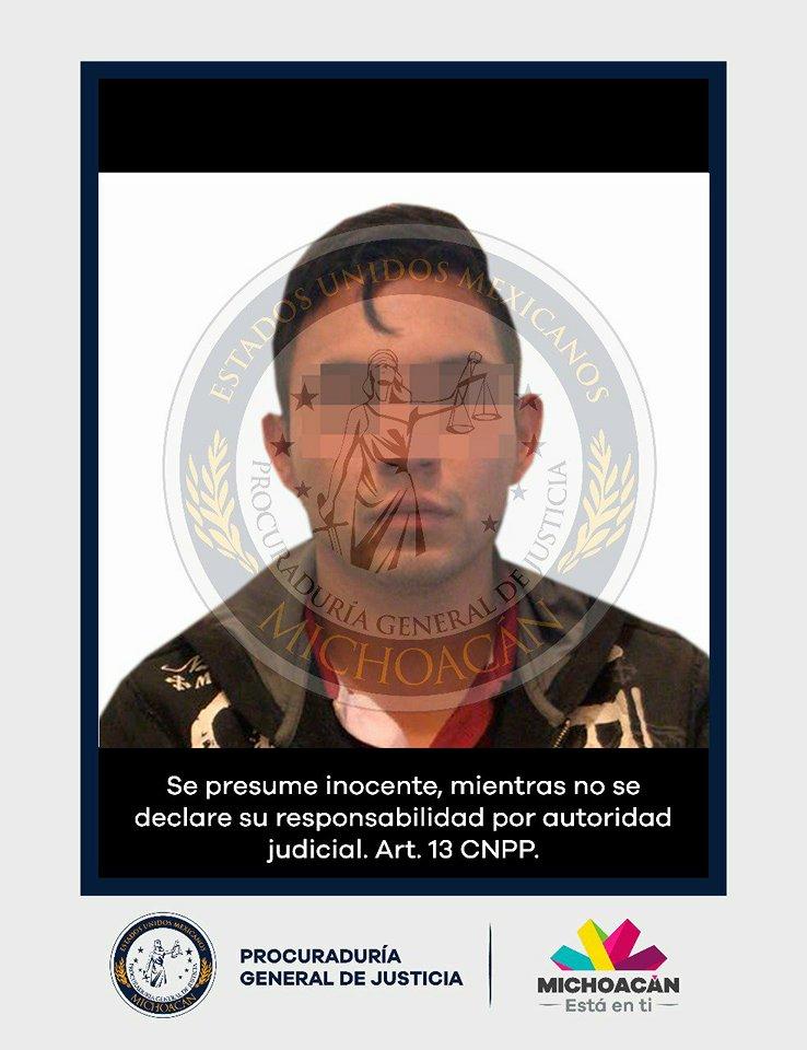 """URUAPAN Son presuntos """"Viagras"""" los seis detenidos en secuestro de profesionista en Uruapan (2)"""