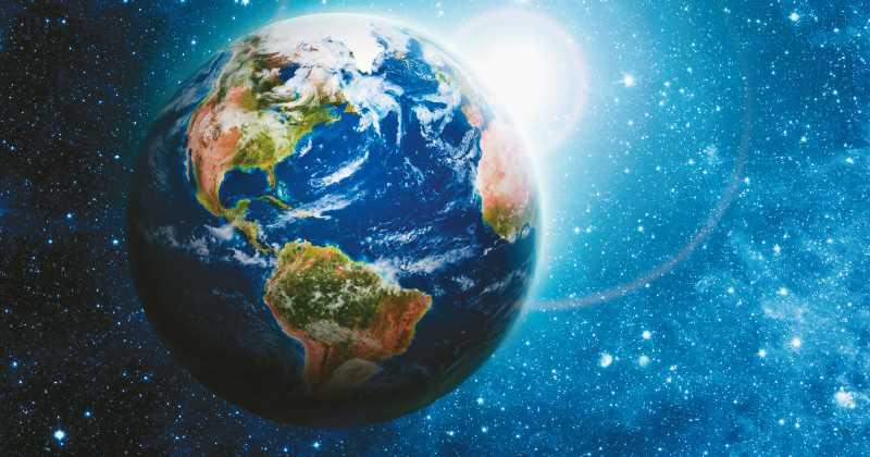 Es preocupante lo que está pando con el calentamiento global ¿Y tú qué estás haciendo por el planeta?