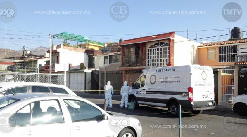 Muerta a golpes, fue localizada una mujer en domicilio de Morelia