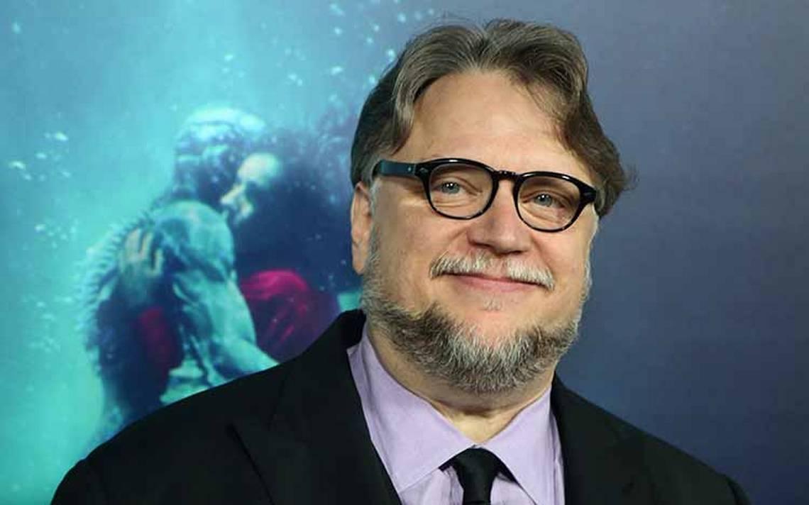Guillermo del Toro busca ser el tercer mexicano en ganar un Oscar al mejor director