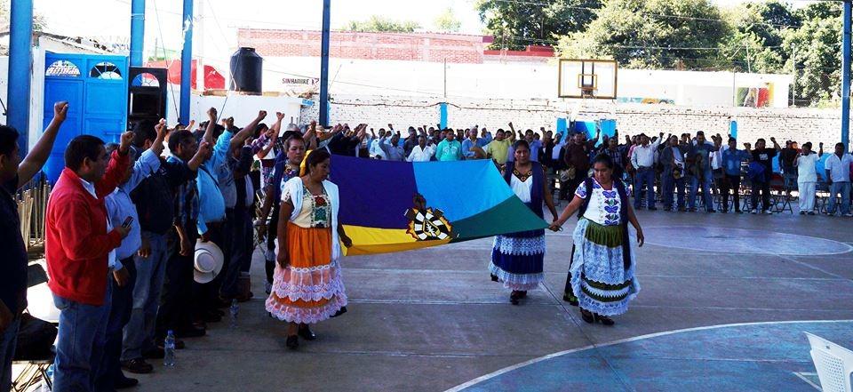 Photo of Consejo Supremo Indígena llama a tomar carreteras e instituciones federales en Michoacán