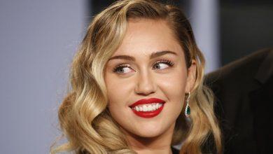 Duras críticas a Miley Cyrus por su última sesión de fotos