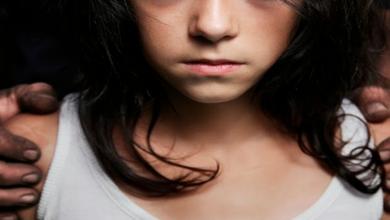 Padre abusó de su hija frente a su otra hija de 4 años