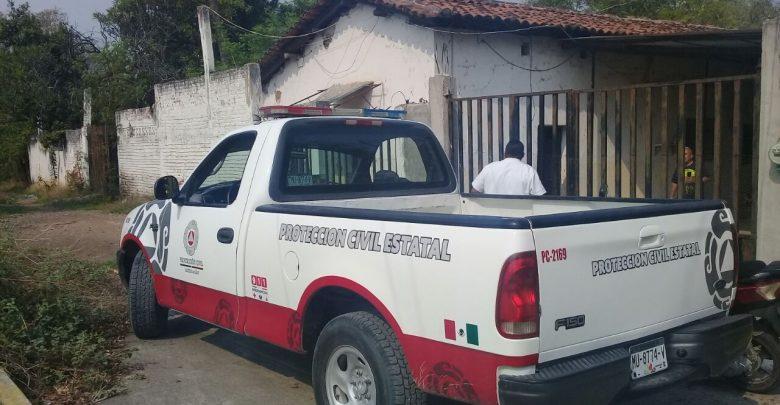 Realiza PC Estatal recorridos tras sismo en Guerrero