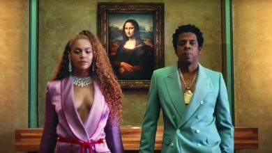 Photo of Lo nuevo de Beyoncé y Jay-Z: Apest*** The Carters