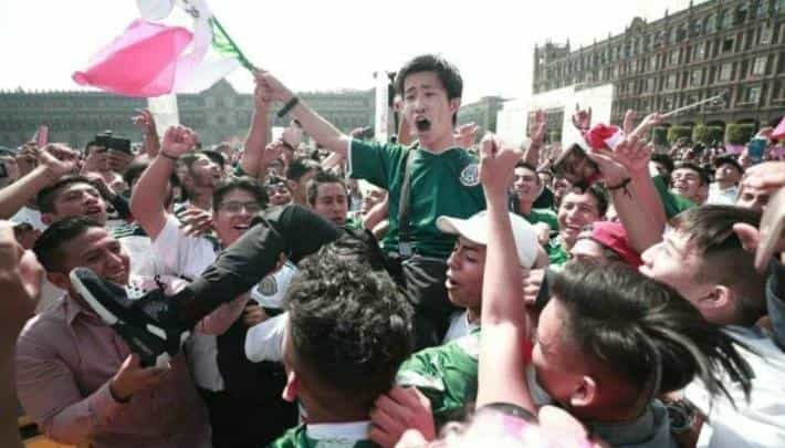 Asiáticos denuncian acoso de mexicanos por victoria coreana