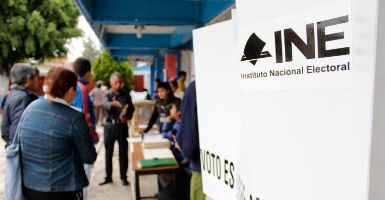Elecciones 2018: Ubica tu casilla para votar este 1 de julio