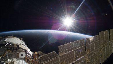 FOTO: La NASA divulga imagen del objeto espacial más lejano jamás estudiado