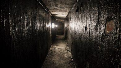VIDEO: Hallan túnel del narcotráfico en E.U. que llega a México