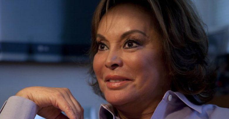 Después de salir de prisión Elba Esther Gordillo, va por la dirigencia del SNTE