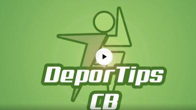 Deportips: Subir escaleras, un excelente método para mantenerte en forma