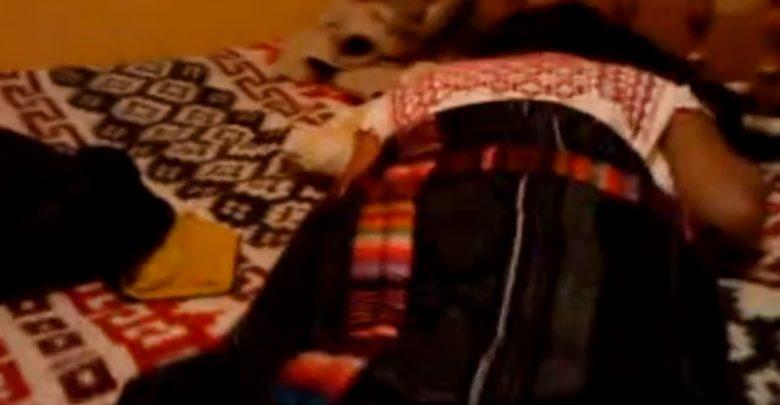 ¡Terrible!Los Zetas ahora explotan a indígenas chiapanecas para hacer porno