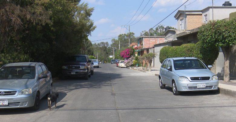 Vecinos demandan seguridad en la colonia Emiliano Zapata