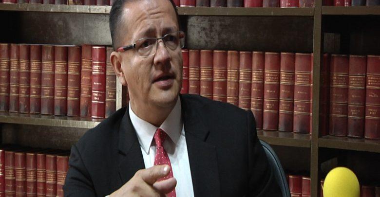 Uno de cada tres estudiantes de derecho de la UMSNH alcanza rango Federal: Magistrado