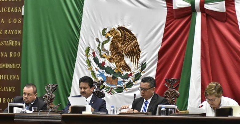 A evitar confrontación entre gobiernos estatal y federal, emplaza PRI