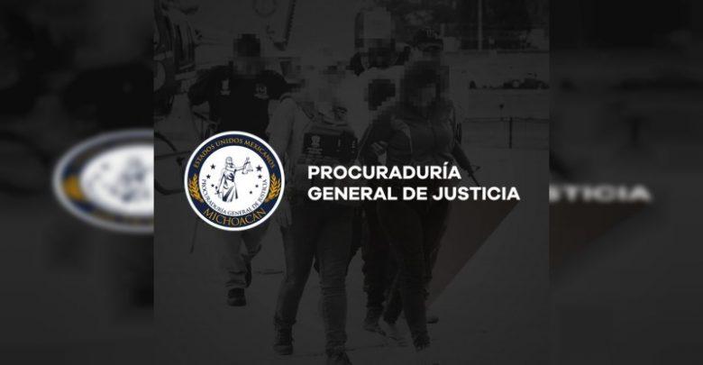 Detienen a implicado en solicitar servicio a taxista en Morelia para secuestrarlo y robarlo