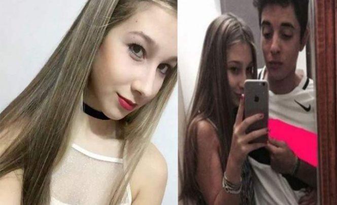 Tiene 19 años y la condenaron a cadena perpetua por asesinar a su novio; fue trasladada a cárcel común