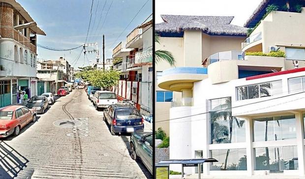 En menos de 6 meses en el cargo, fiscal de Guerrero estrena mansión de ¡10 mdp!
