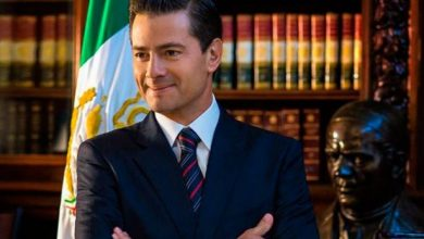 "Sexto informe de gobierno de Peña, ""Cumplí 97% de mis compromisos"""
