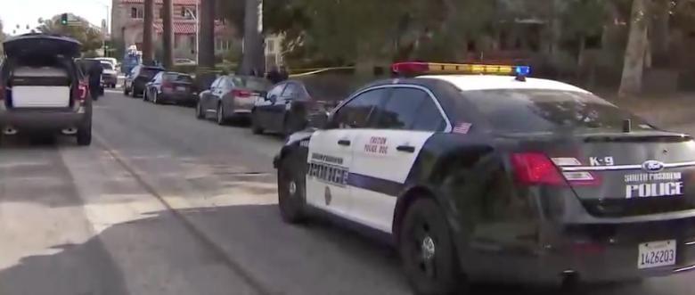 Muere actriz mexicana a manos de policías estadounidenses