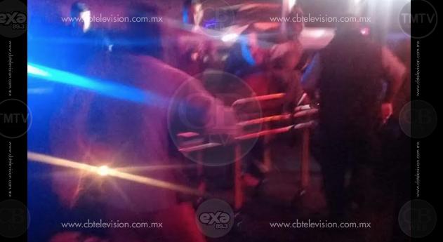 MORELIA: Cliente insatisfecho mata a balazos al dueño de un taller mecánico