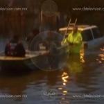 Galería: Lluvias dejan bajo el agua a la Carlos Salazar