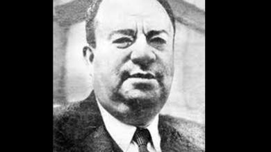 "Un día como hoy nació José Rubén Romero, autor de ""La vida inútil de Pito Pérez"""