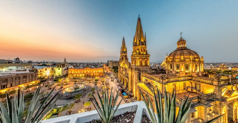 Tener sexo en las calles de Guadalajara ahora es legal