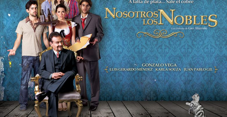 Actor de Nosotros los Nobles cambia de sexo y se presenta como Karla Sofía