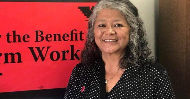 Una mexicana inmigrante dirigirá el sindicato campesino más grande de EU