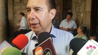 Exige Covechi el retiro de bloqueo en Centro Histórico, denuncia pérdidas de más de 8 mdp