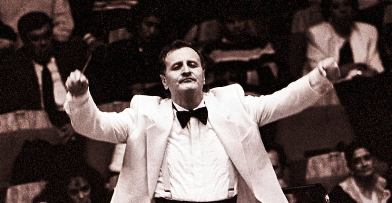"""""""Eduardo Mata"""", uno de los más importantes directores de Orquesta mexicana"""