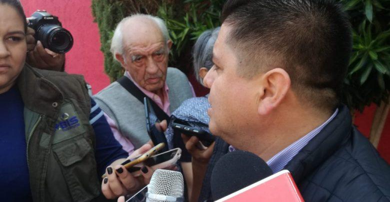 No se puede dejar descubiertos a los municipios únicamente porque no son de su color: Pantoja Arzola a Aureoles Conejo