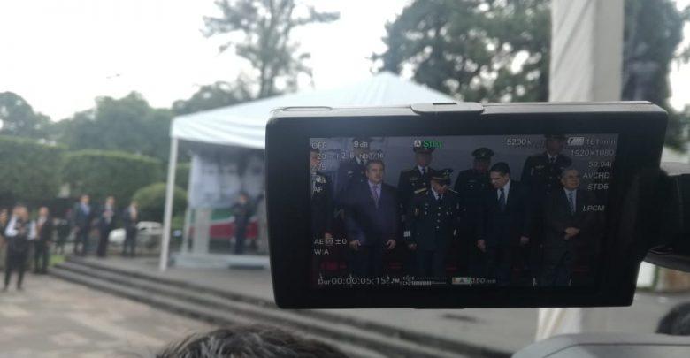 Celebra Ayuntamiento el CLXXI aniversario de la gesta heroica de los Niños Héroes
