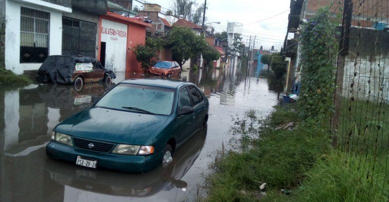 Ayuntamiento de Morelia responde al llamado de la ciudadanía ante lluvias