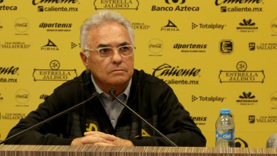 Photo of Álvaro Dávila deja la presidencia del Monarcas