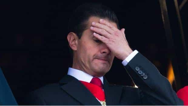 Antes de irse, EPN tendrá su examen final en torno a cuatro temas