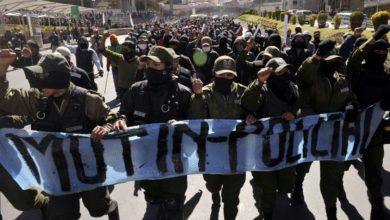 'Estamos cansados de que nos pongan para que nos asesinen': policías de Ciudad Juárez