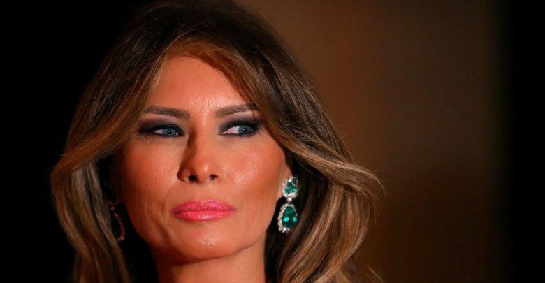 """""""Soy la persona más acosada del mundo"""": Melania Trump"""