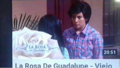 """Aparece supuesto capítulo de La Rosa de Guadalupe dedicado a """"Cállese, viejo lesbiano"""""""
