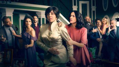 """Lanzan avance de la segunda temporada de """"La Casa de las Flores"""""""