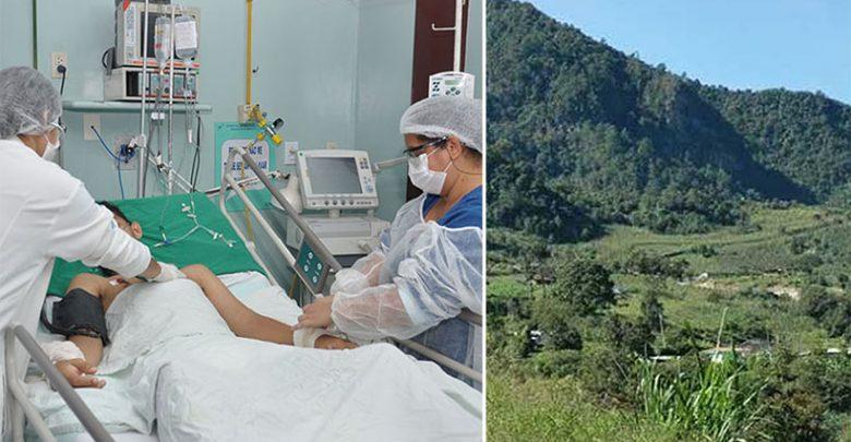 Chilango viaja a provincia y se intoxica con el aire limpio