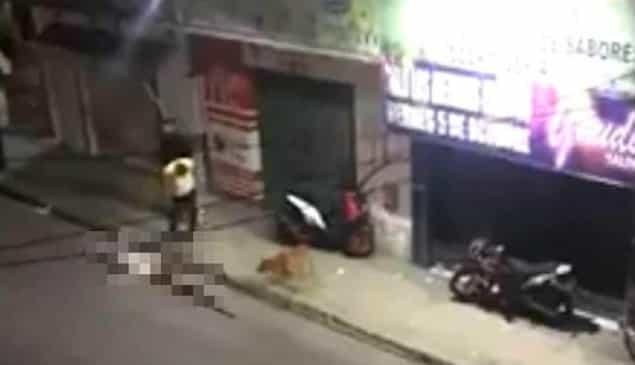 Mueren cinco por ataque armado en Festival de reggaetón en EdoMex