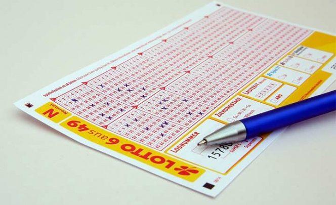 Hombre se prende fuego por no ganar la lotería