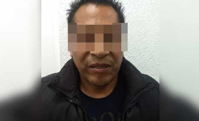 Arrestan a conserje por presunto abuso sexual contra niña de tres años en CDMX