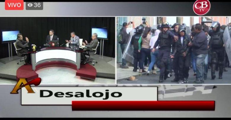 Alianza Multimedia: Morón y Silvano deben de coordinarse para gobernar, pues sólo dan mala imagen al estado