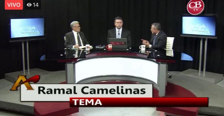 Ramal Camelinas, sí hay recursos para nuevas vialidades, pero no para la UMSNH: Alianza Multimedia