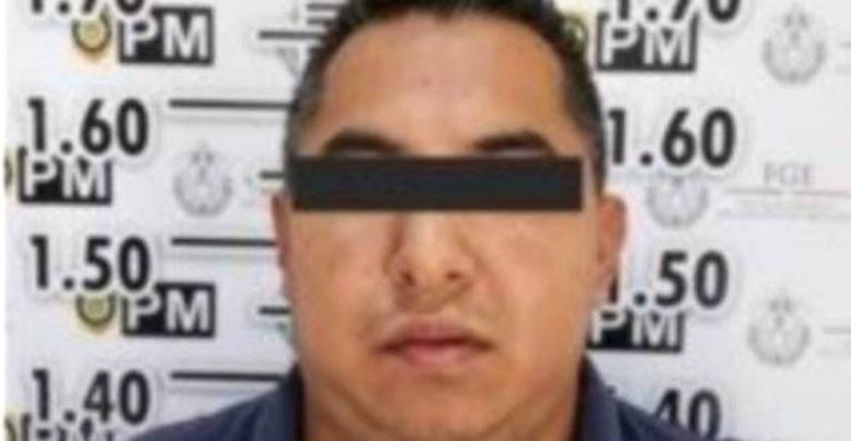 60 años en prisión pasarán nueve policías veracruzanos por desaparición de vendedor de tamales